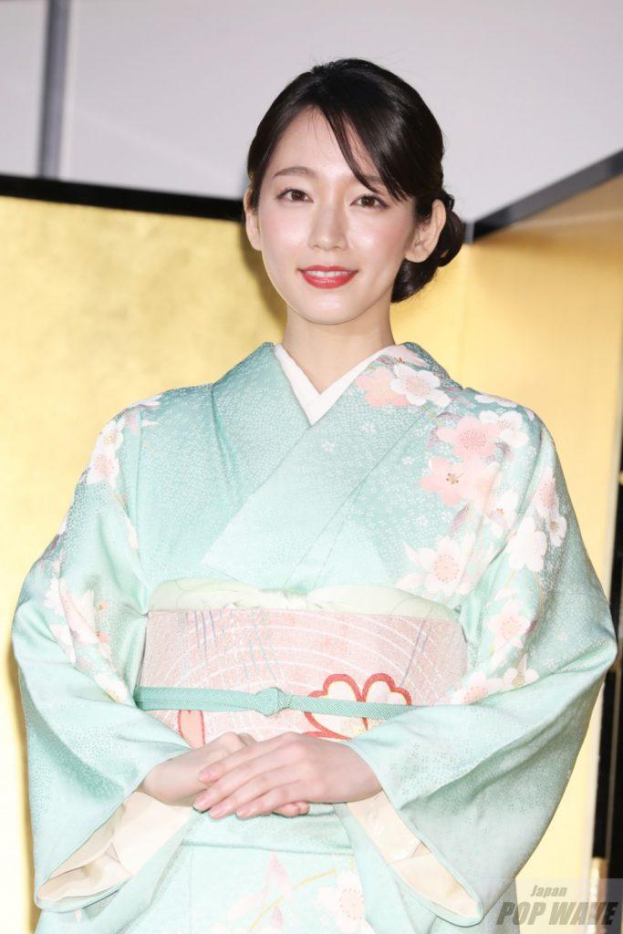 吉岡里帆「京都の魅力をたっぷりお届け」