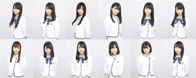 乃木坂46 3期生、Aqoursらが日本最大級のハロウィーンイベントT-SPOOKの第1弾出演アーティストに決定