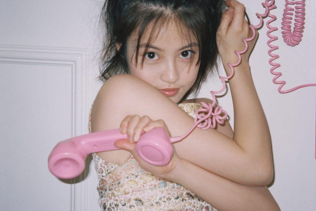 今田美桜、待望の1stスタイルブックを7月18日に発売!私服、メイク、プライベートまで「初公開」が満載