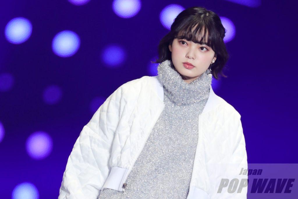欅坂46 平手友梨奈がサプライズランウェイ【TGC 2019 A/W】