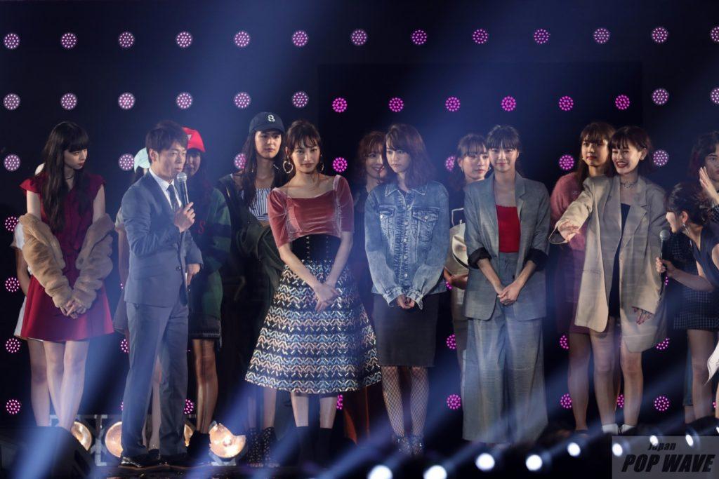 日本最大級のファッションイベント終幕【TGC2017 A/W】