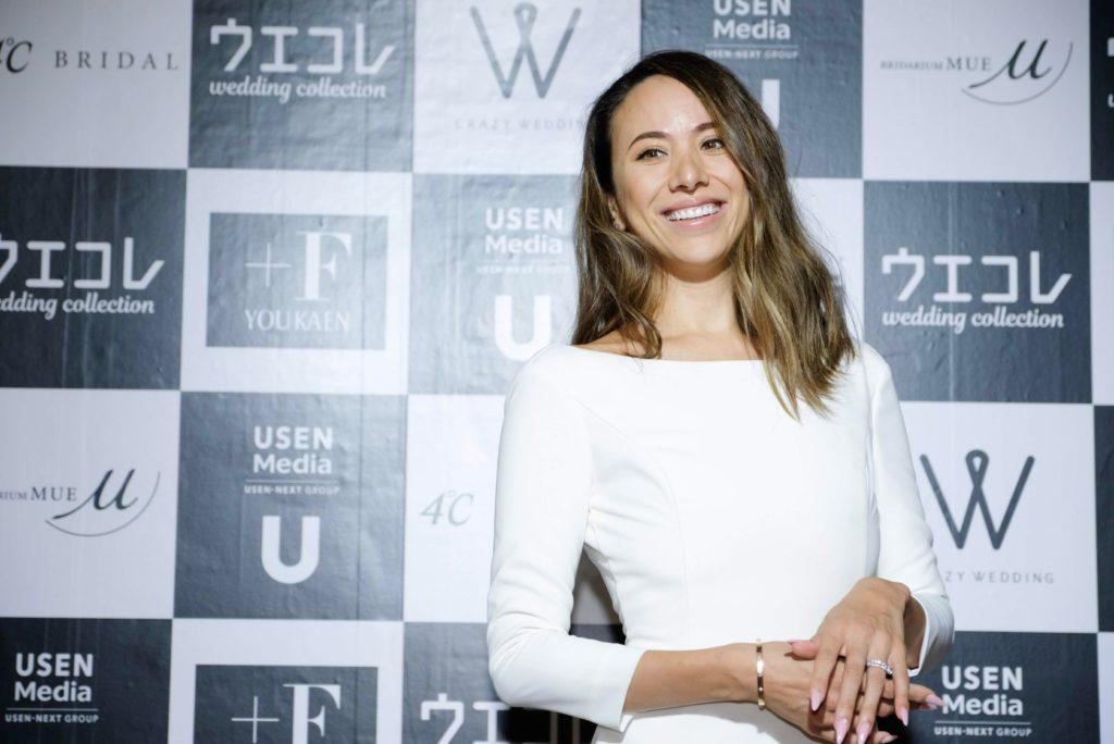 セブンティーン専属モデル・久間田琳加、初デザイン&プロデュースの振袖姿をファンに初披露